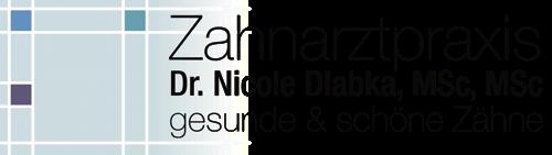 Dr. med. Nicole Dlabka MSc, MSc Zahnarzt-Zehlendorf
